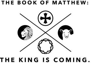 Book of Matthew Logo