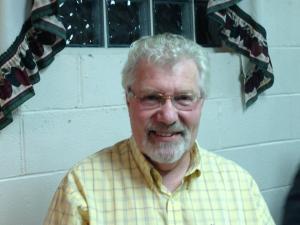 Gary Burkett